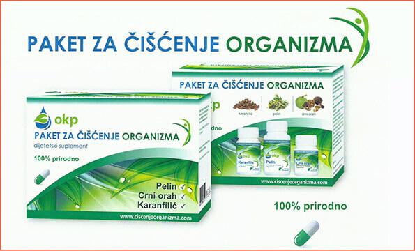 OKP-antiparazitni program